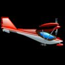 Jeux de cours d'avion
